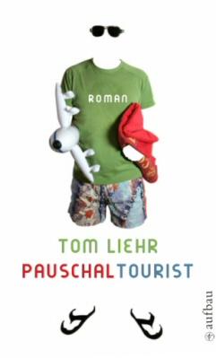 Pauschaltourist (Cover)